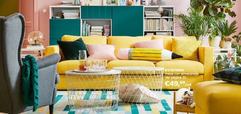 IKEA Arroyo entra en 456.000 hogares en Castilla y León