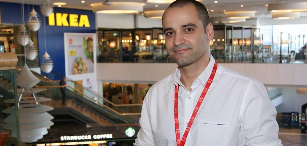 «RÍO Shopping es uno de los mejores centros comerciales de España, y está aquí, en Arroyo»