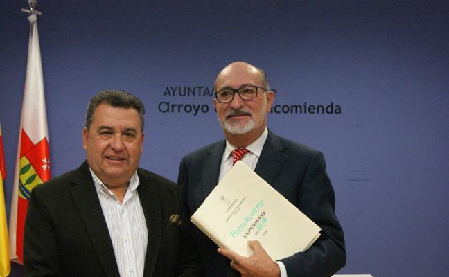 Arroyo invertirá 5 millones de euros en infraestructuras