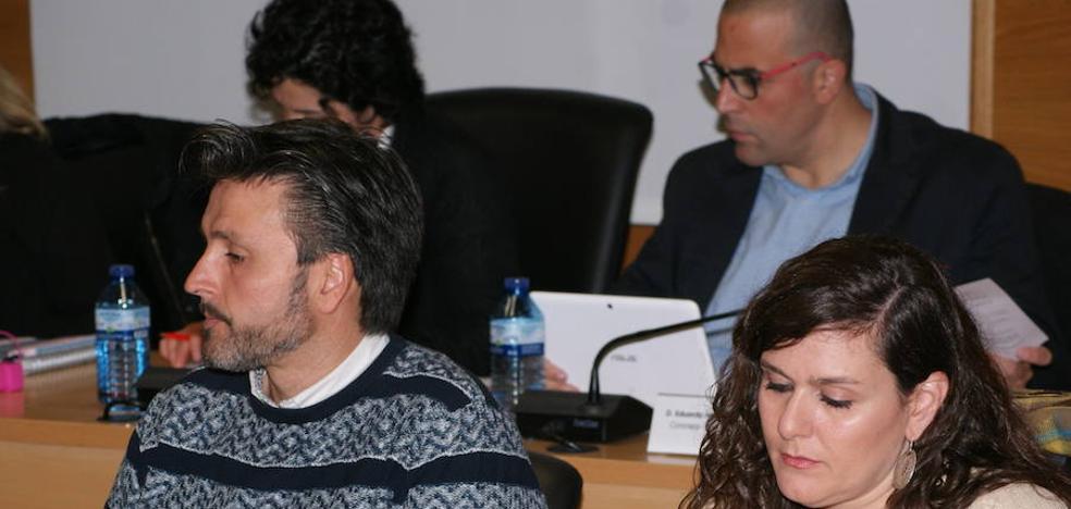 Sisepa presenta enmienda a la totalidad de los presupuestos de 2018 de Arroyo