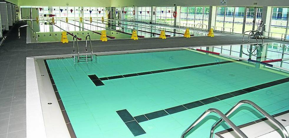 El Centro Deportivo La Almendrera de Arroyo abre sus puertas al público