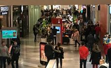Comienzan las esperadas rebajas en RÍO Shopping