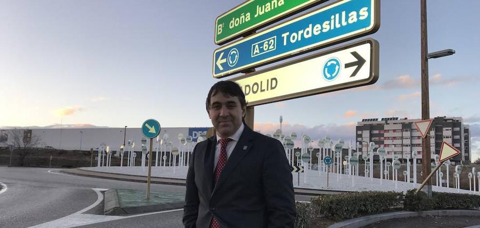 Arroyo instalará un nuevo radar en la avenida de Salamanca