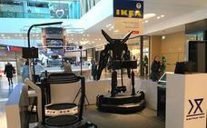 Vive la realidad virtual en RÍO Shopping
