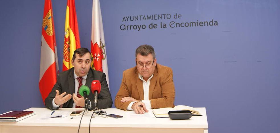 El ayuntamiento de Arroyo inicia el expediente de disolución de EMUVA