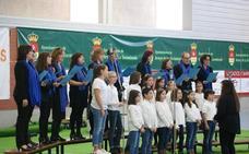 Encuentro solidario de coros