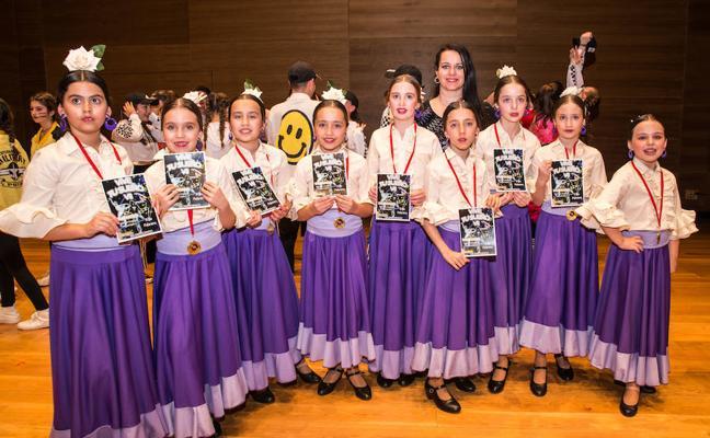 La Escuela de Danza de Arroyo participa en Vive tu Sueño y accede a la fase nacional