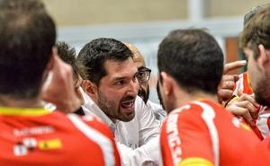 El Gerovida derrota al líder en el Antonio Garnacho de La Flecha