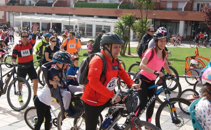 XII Día de la Bici en Arroyo (2/3)