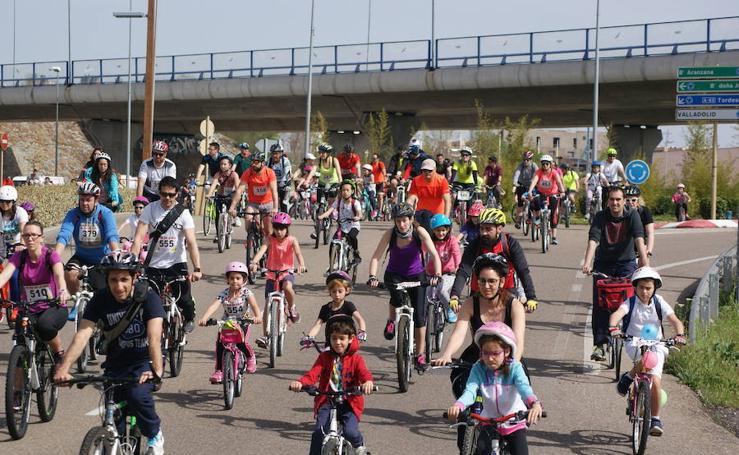 XII Día de la Bici en Arroyo (3/3)