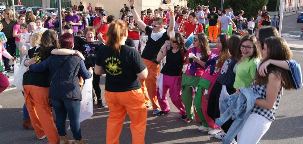 Arroyo celebra San Juanillo con cinco días de fiesta