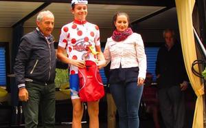 Iván Romeo vence a lo grande en el VIII Trofeo San Pedro Regalado