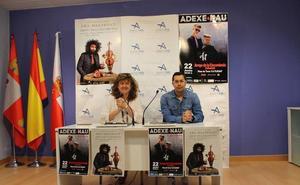 Arroyo programa dos conciertos de Ara Malikian y Adexe & Nau en junio