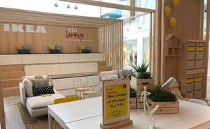 RÍO Shopping inaugura un espacio que te hará sentir como en casa