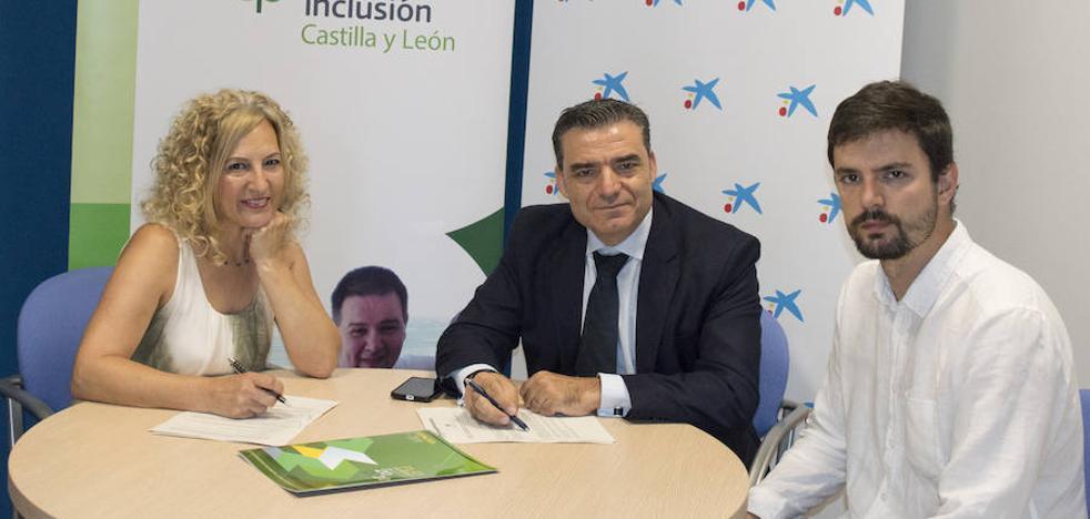 'Saliendo por Palencia', ocio para las personas con discapacidad