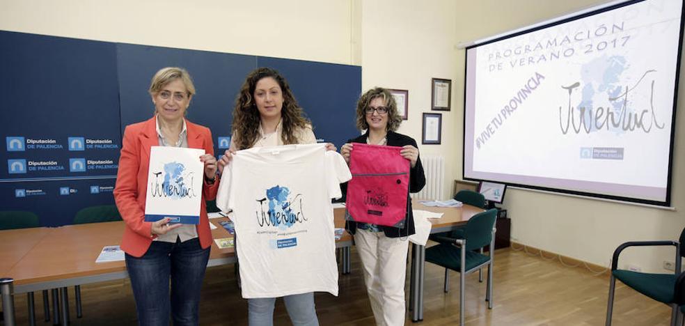 150 municipios de Palencia acogerán actividades juveniles este verano
