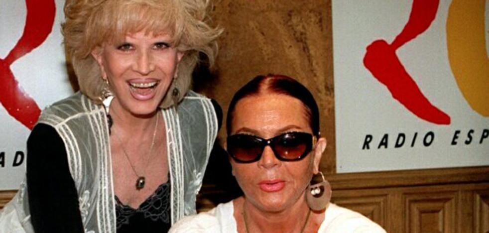 Fallece Ketty Kauffman a los 76 años en Madrid