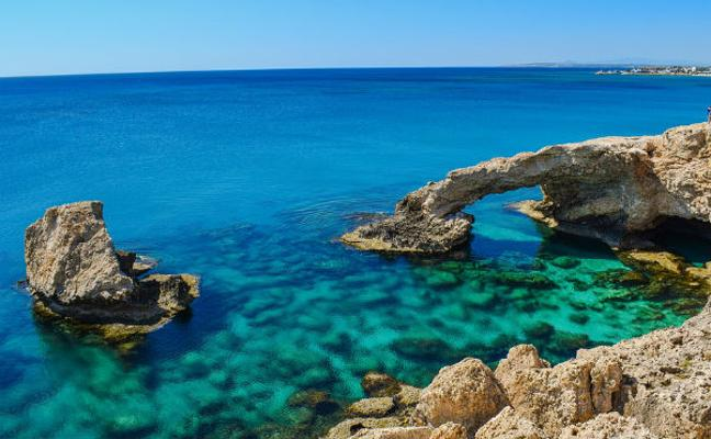 Chipre, la isla de Afrodita