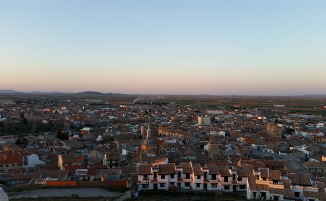 Pueblos con encanto de la provincia de Toledo