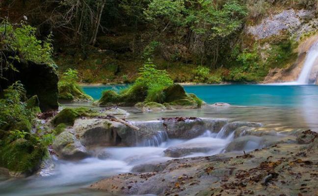 Urbasa y Andia, paisajes espectaculares en Navarra