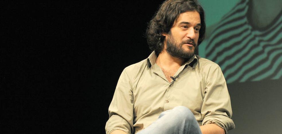 Manuel Jabois: «Tener una clac que te aplaude es terrible, porque acabas escribiendo para ellos»