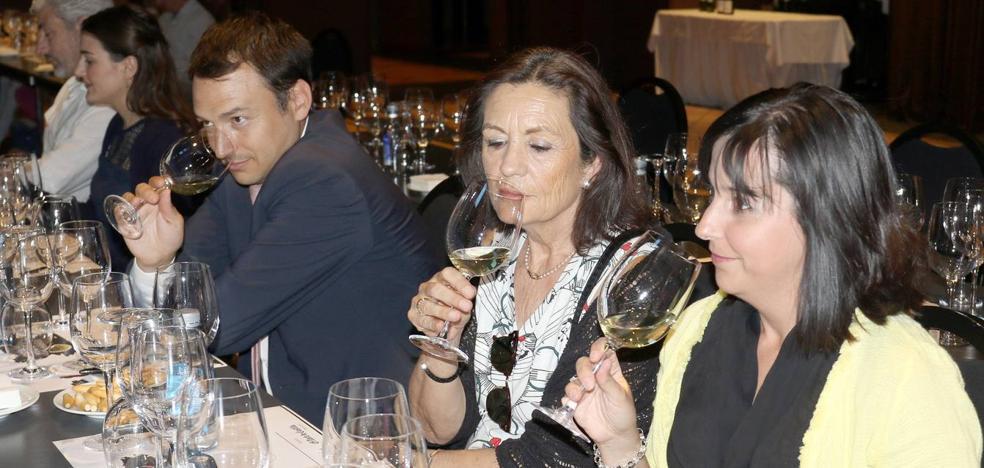 Emina seduce a los lectores de El Norte con vinos frescos, modernos y elegantes