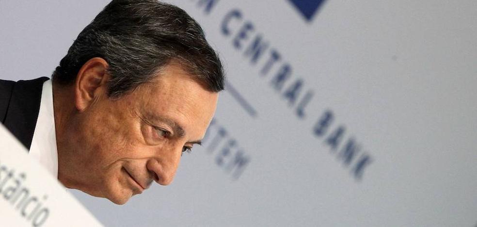 El BCE mantiene los tipos en el 0% y no los va a bajar más