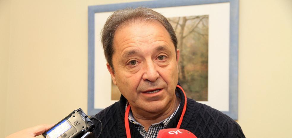 Gordo afirma sentirse liberado tras renunciar a volver a liderar el PSOE