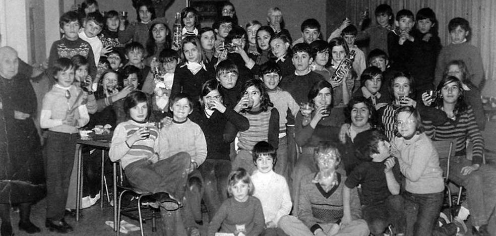 La Escuela Hogar de Carbonero el Mayor recupera sus alumnos