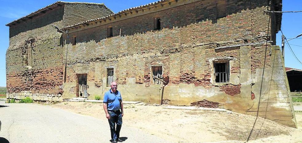 Autillo de Campos recuerda la proclamación de Fernando III