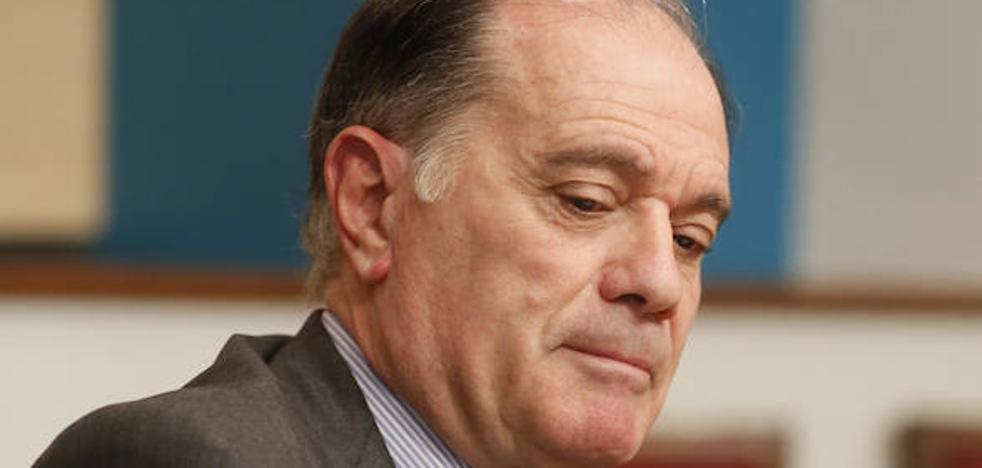 Tomás Villanueva, investigado por la Perla Negra