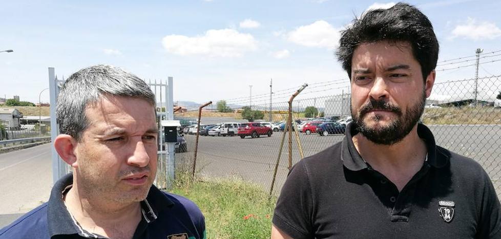 A cinco días del cierre de Nissan en Ávila, ni plantilla ni directiva ceden