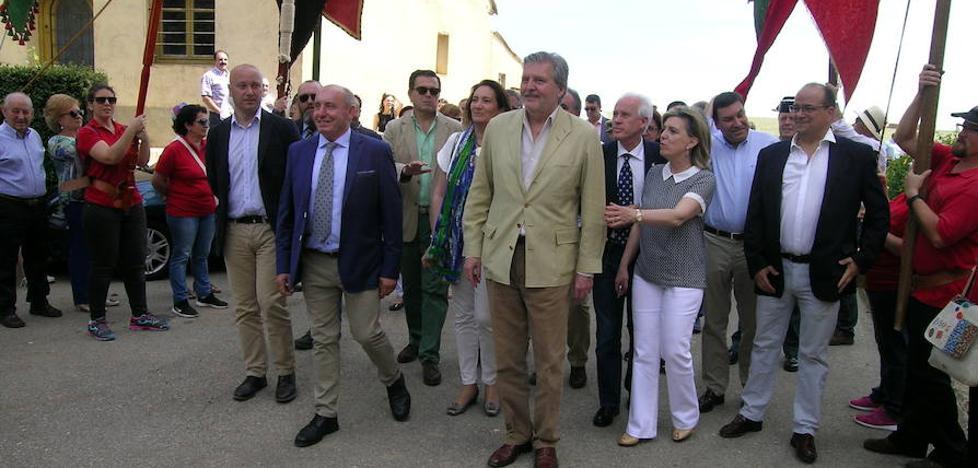 El ministro respalda el octavo centenario de la proclamación de Fernando III