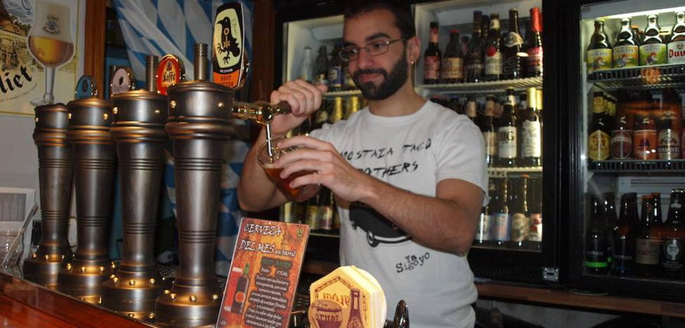78 referencias de cerveza