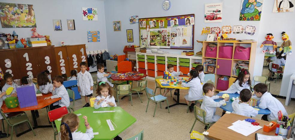 El colegio Dominicas inicia el aprendizaje cooperativo