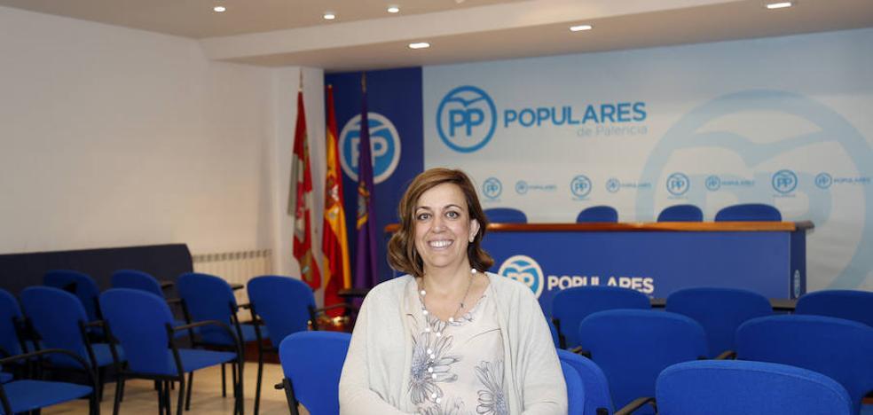 «El PP de Palencia del futuro va a ser lo que los afiliados quieran que sea»