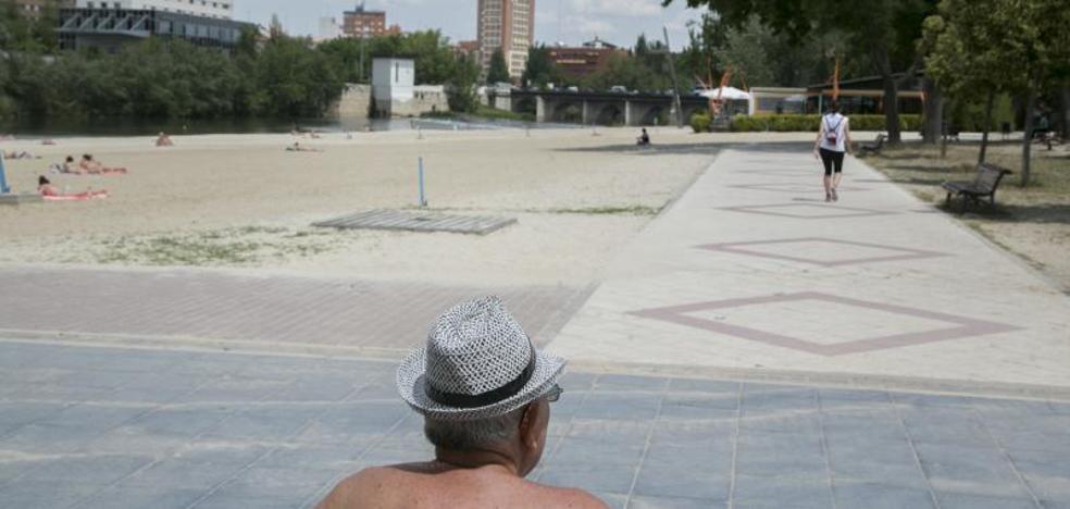 Cinco provincias de Castilla y León en alerta por calor, con hasta 37 grados