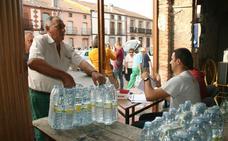 El alcalde de Lastras de Cuéllar aplaude la licitación de la presa del Cega