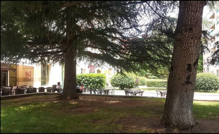 El otro Valladolid (XVIII): barrio de Parquesol (1ª parte)