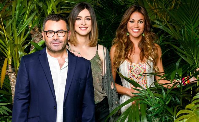 'Supervivientes' resucita el 'reality' en Telecinco
