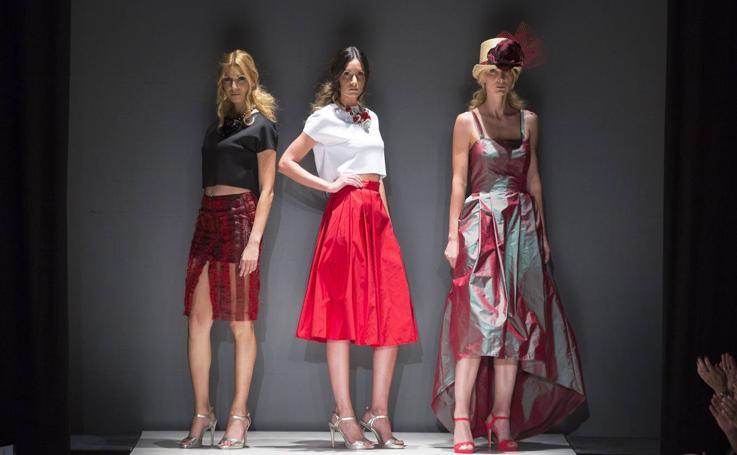 Primer certamen Valladolid Ciudad Creativa de Moda