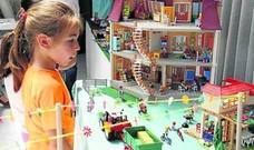 El colegio Ave María trabaja por la convivencia en total armonía con el barrio