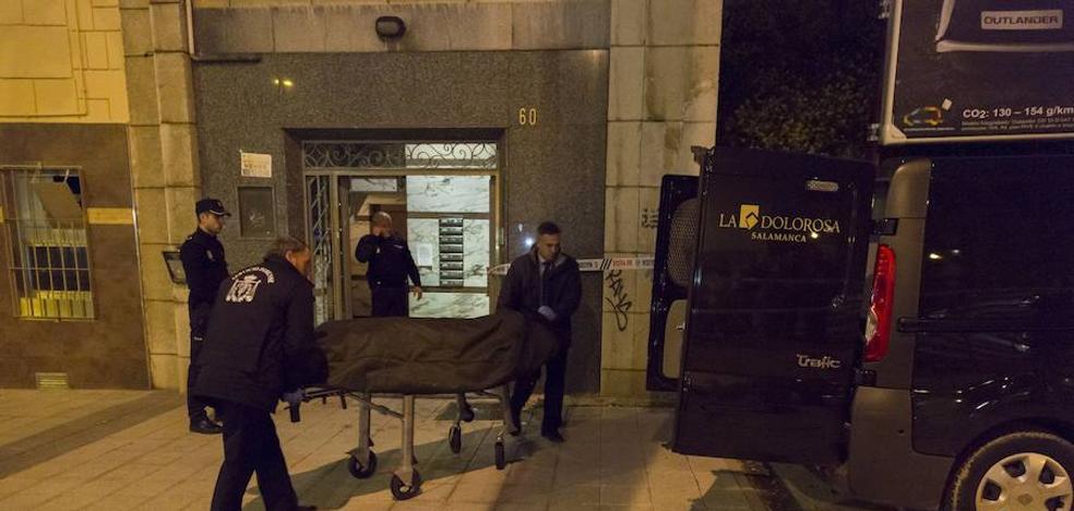 El juicio por el asesinato de la mujer del Paseo de la Estación de comenzará el día 26