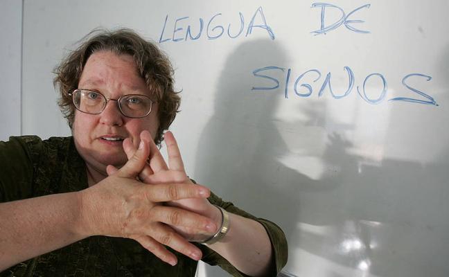 La lengua de signos busca dar un salto científico