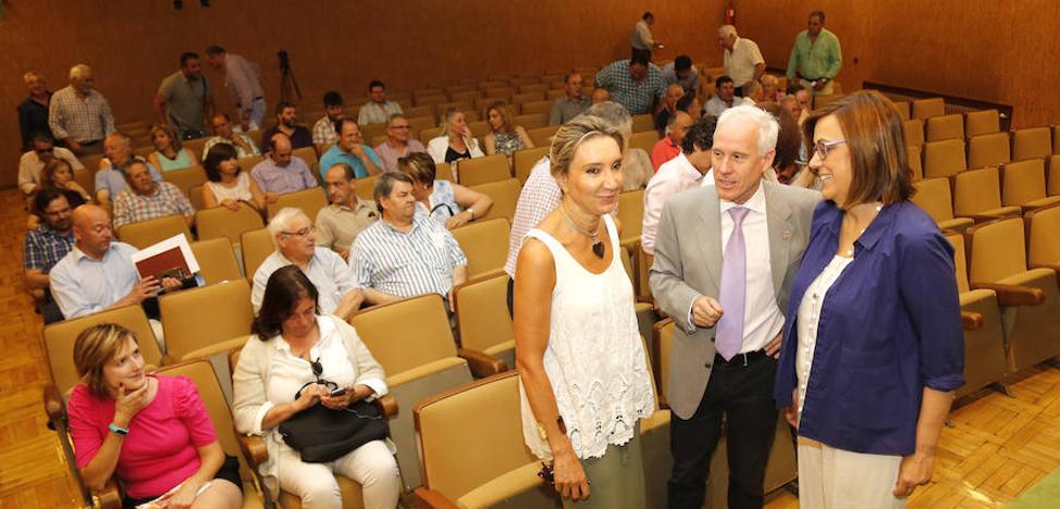 Nuevas ayudas para extender Internet y la TDT en los pueblos de Palencia
