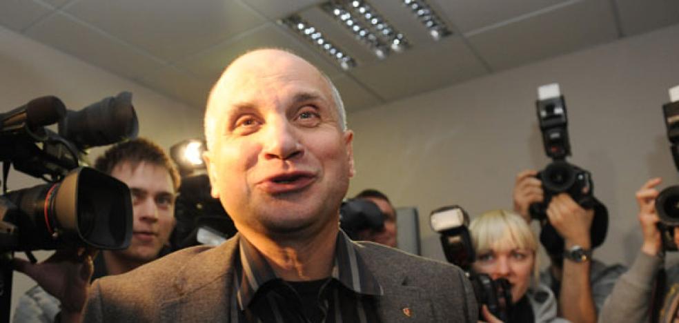 Dimite el presidente del Lietuvos Rytas por comentarios racistas
