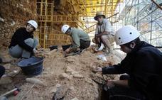 Localizar al 'Homo sapiens' de hace más de 40.000 años, nuevo reto de Atapuerca