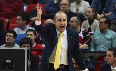 Vidorreta entrenará al Valencia Basket