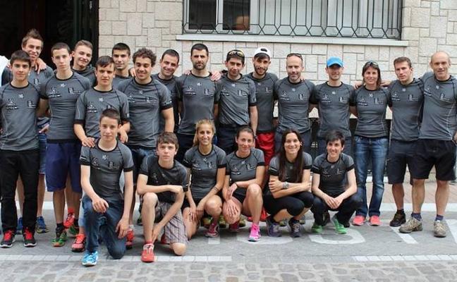 Castilla y León acude con 24 corredores al campeonato de España de Montaña