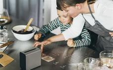 Sony convierte las mesas en inteligentes con un proyector